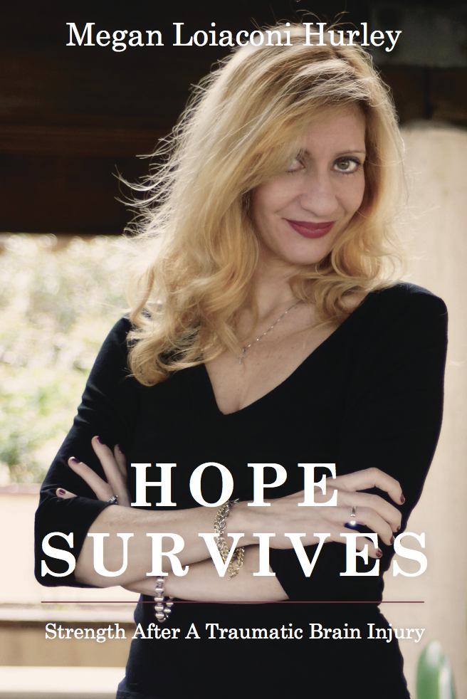 Hope Survives Front Cover